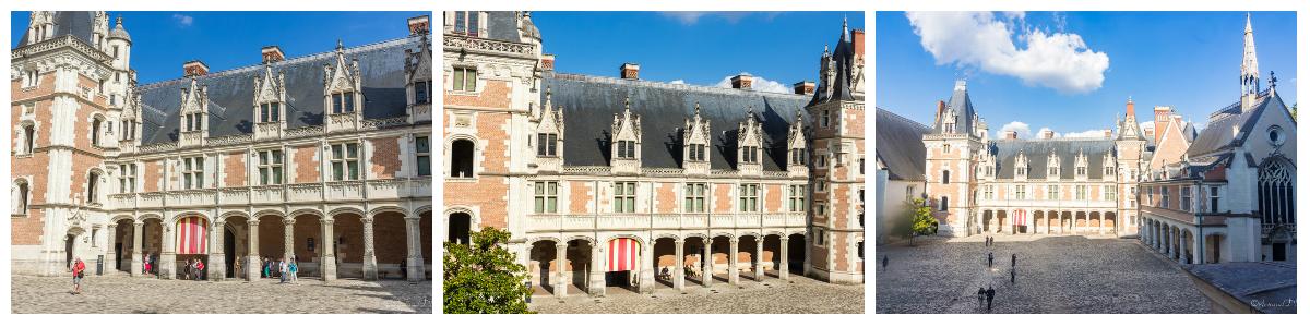 Aile Flamboyant Blois