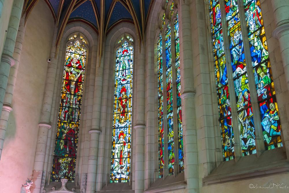 Intérieur-Eglise-Chateau-Blois