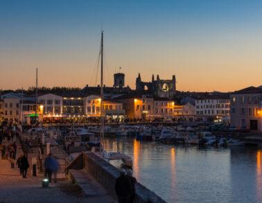 Port-de-Saint-Martin-de-Ré