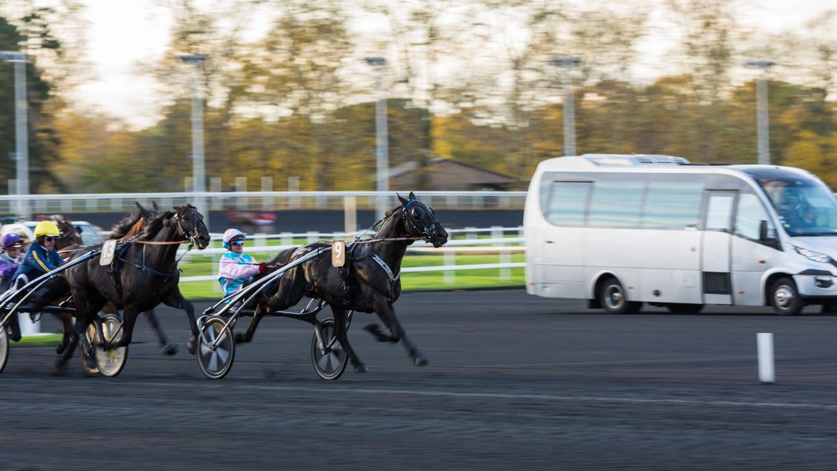 Sprint final du prix de Bretagne 2017