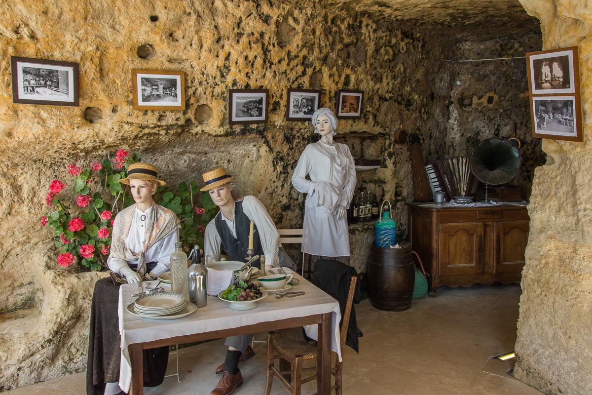 Restaurant des Fontaines 2