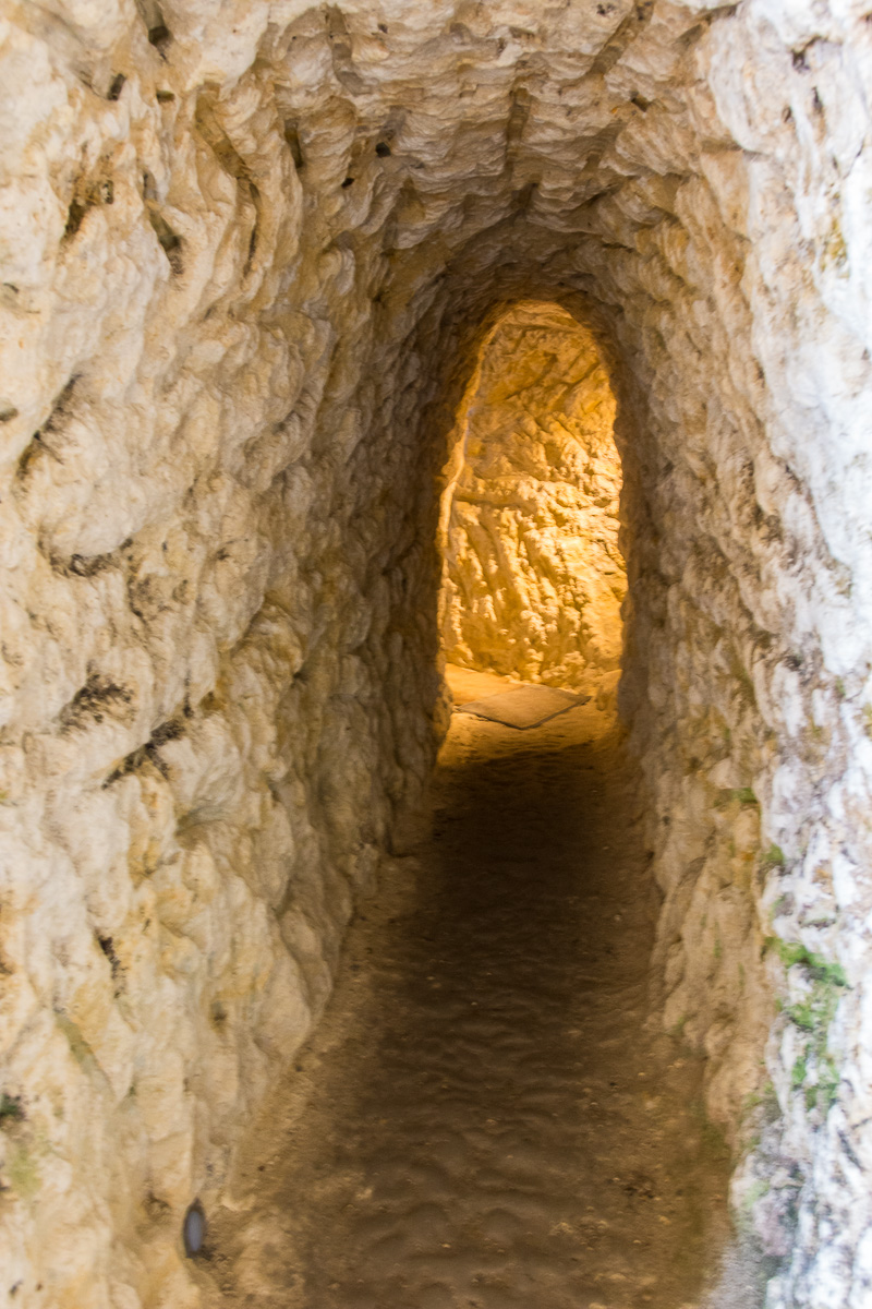 Grottes Matata-couloir-Arnauddphotography