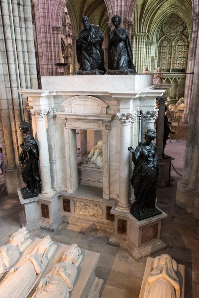 Basilique Saint Denis-ArnaudDPhoto