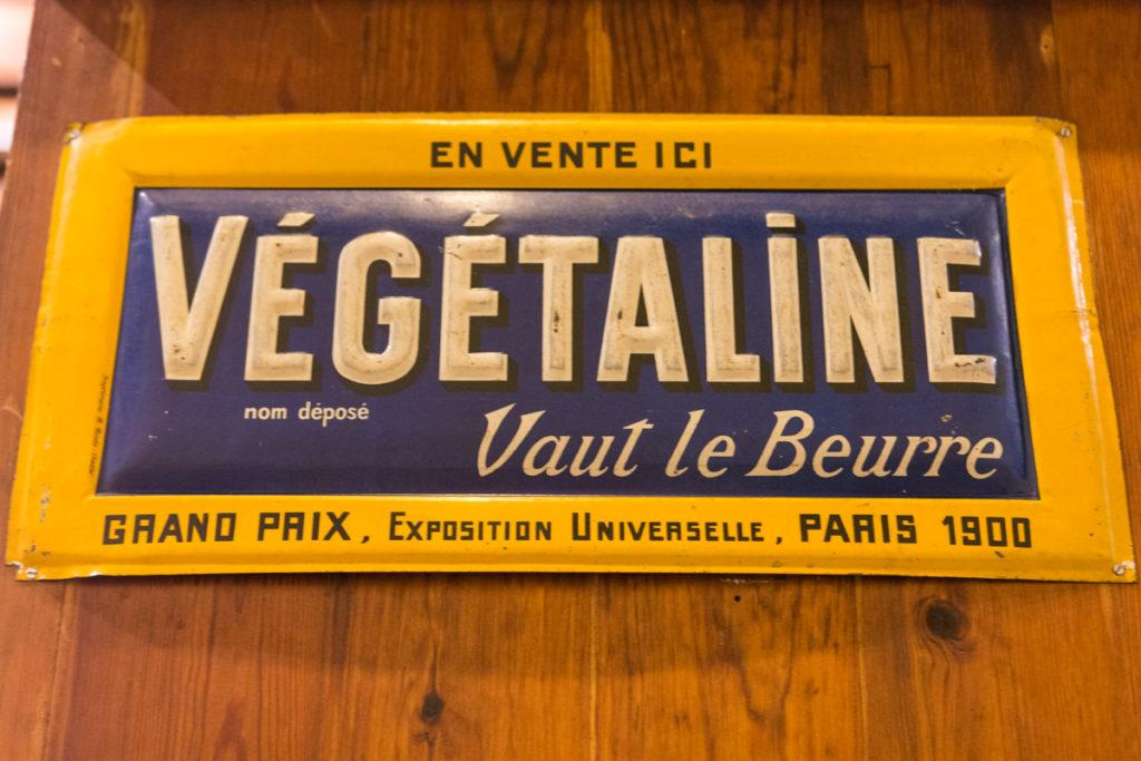Végétaline-Musée commerces autrefois by ArnaudDPhotography