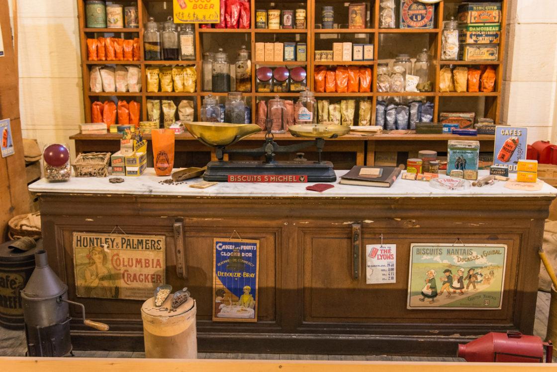 café freddy 2-Musée commerces autrefois by ArnaudDPhotography