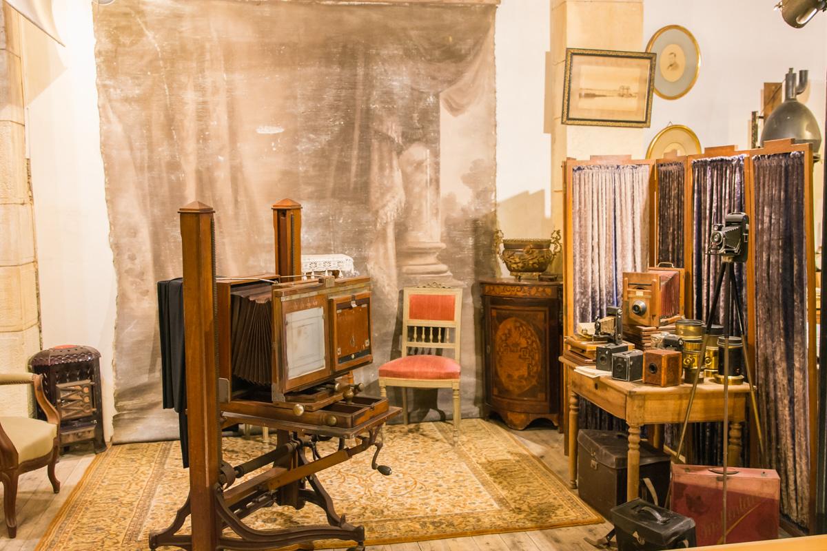photographe-Musée commerces autrefois by ArnaudDPhotography