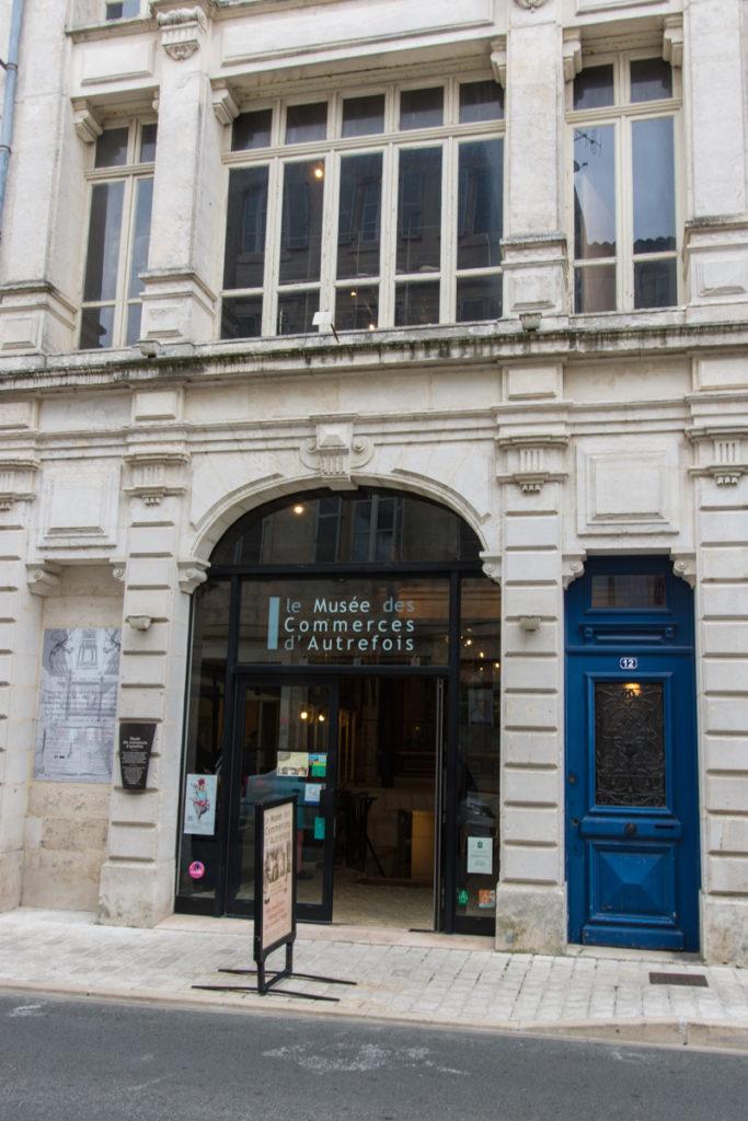 Musée commerces autrefois by ArnaudDPhotography