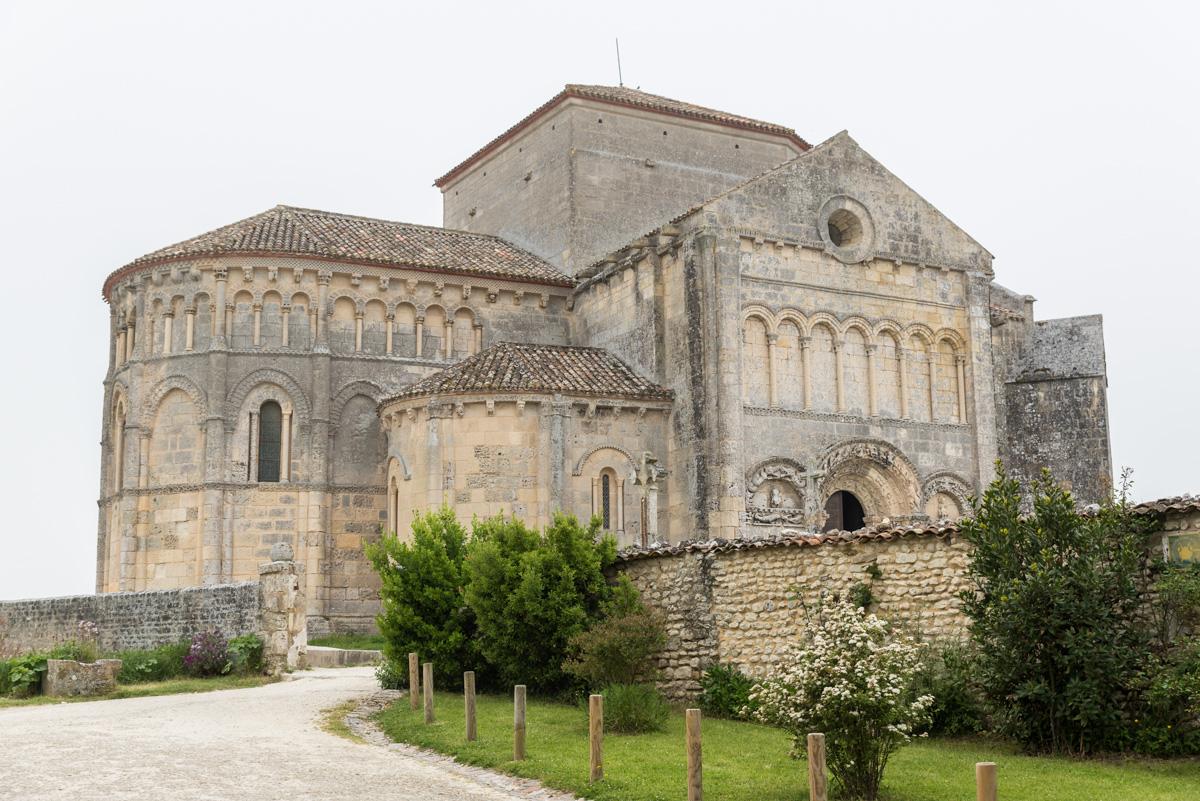 Eglise Saint Radegonde