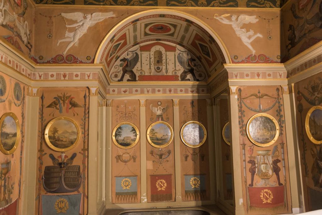 Salle de bain-Chateau de Rambouillet