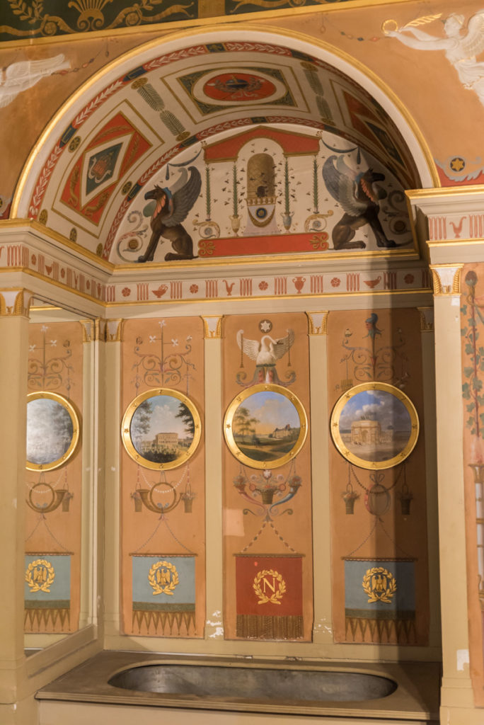 Salle de bain 2-Chateau de Rambouillet
