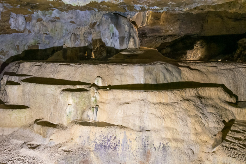 grottes de la balme-grande fontaine 3