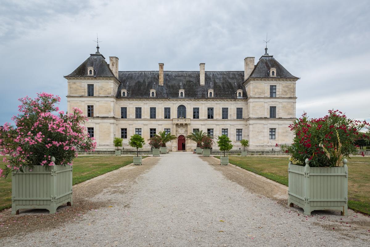 Château Ancy le franc-Arnauddphoto-2