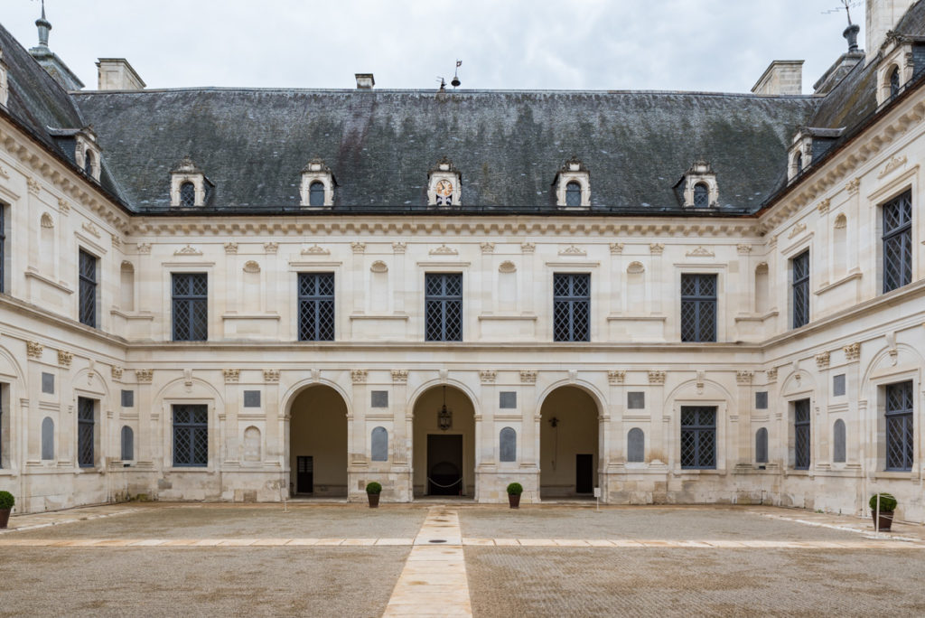 Château Ancy le franc-Arnauddphoto-5