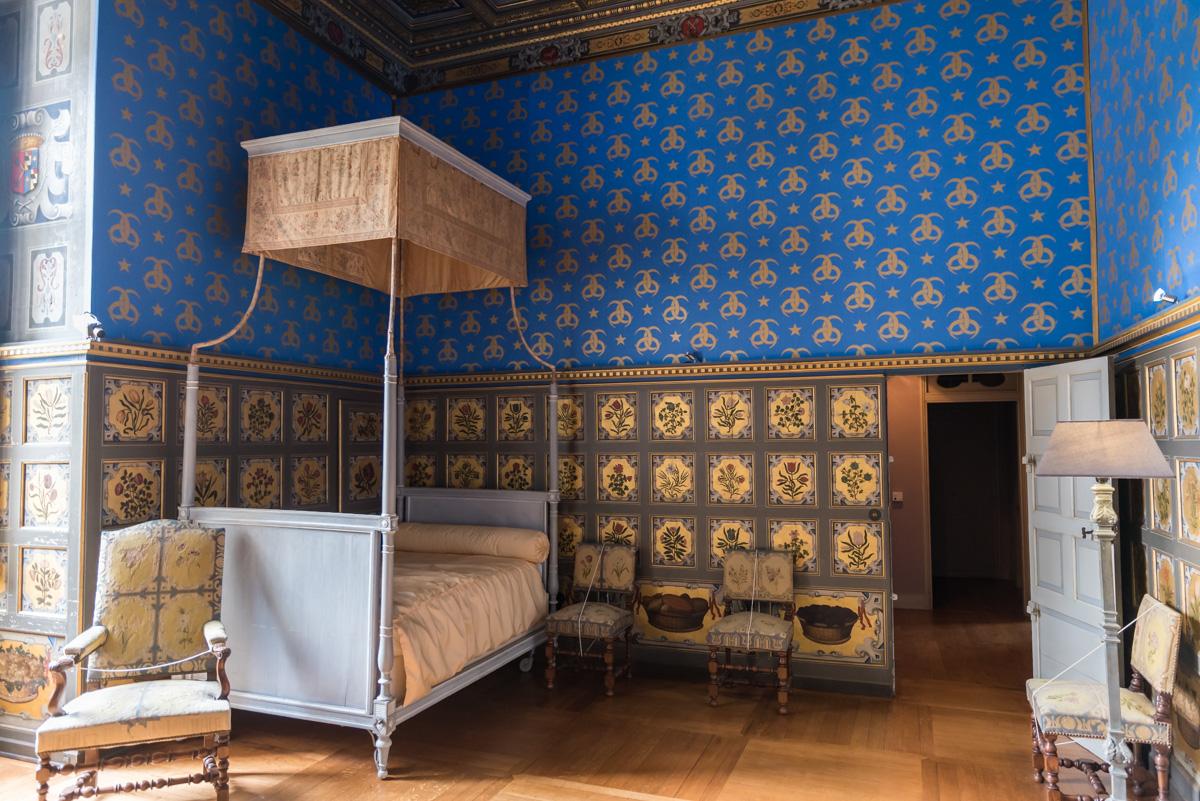 Château Ancy le franc-Arnauddphoto-66