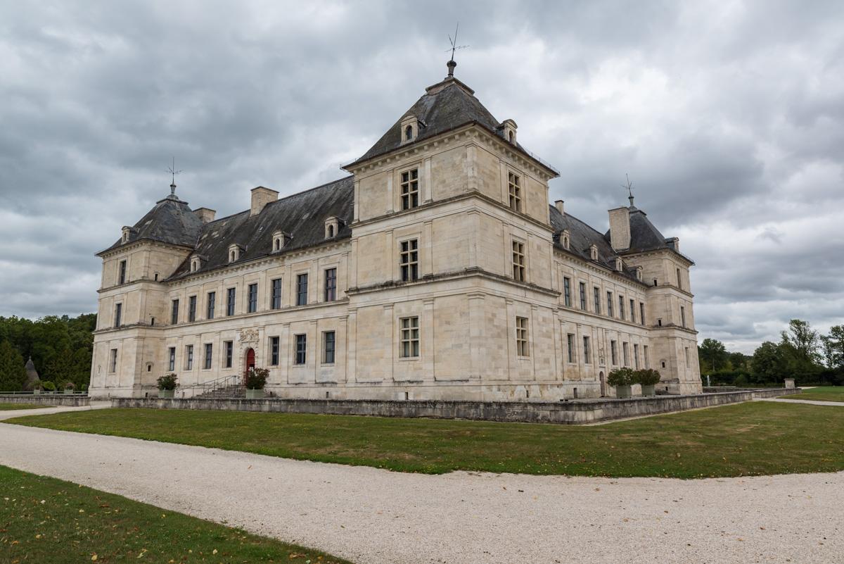 Château Ancy le franc-Arnauddphoto-83