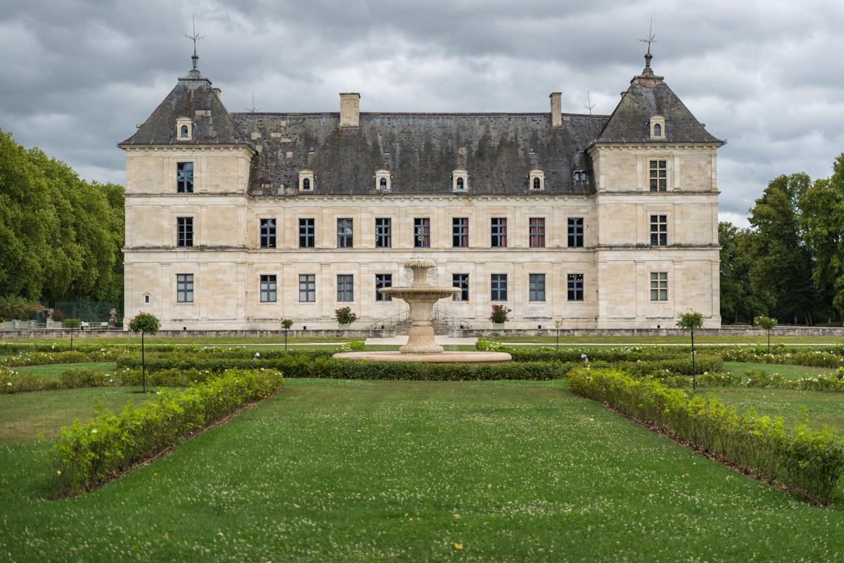 Château Ancy le franc-Arnauddphoto-84