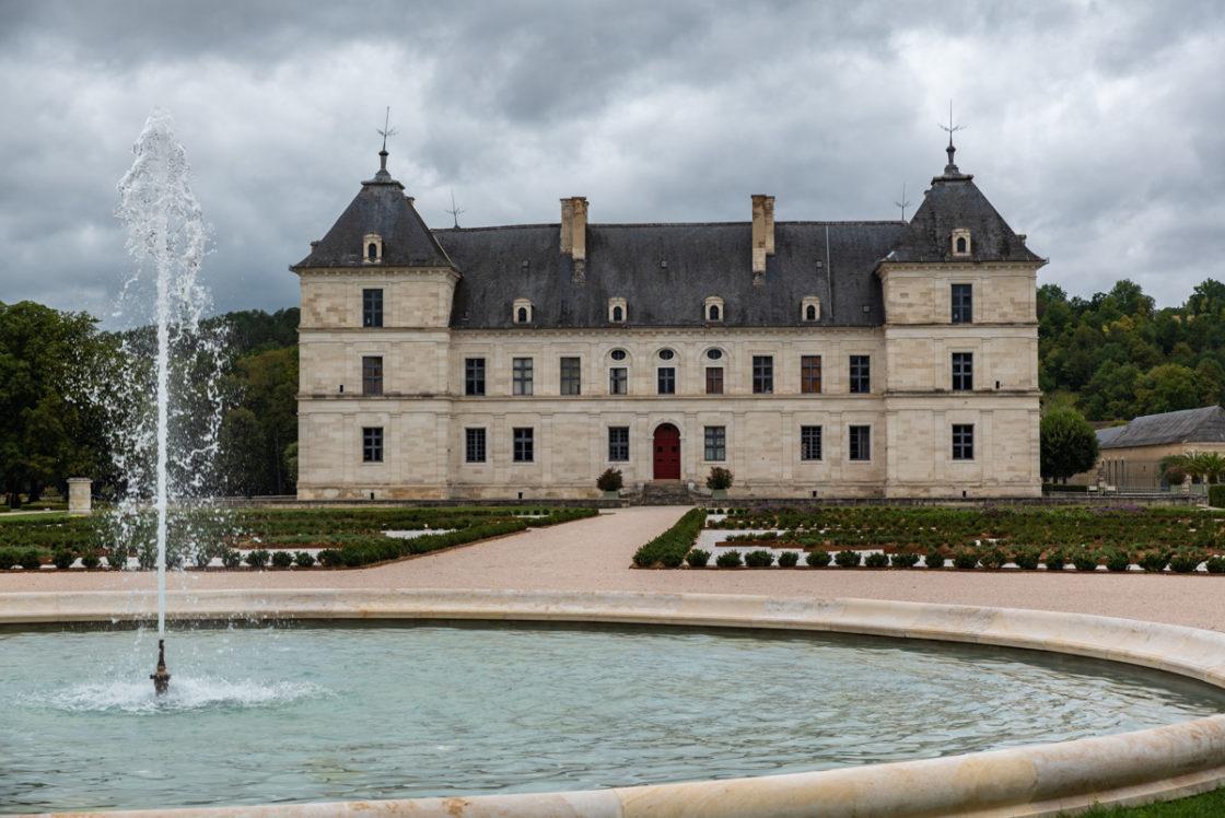 Château Ancy le franc-Arnauddphoto-85