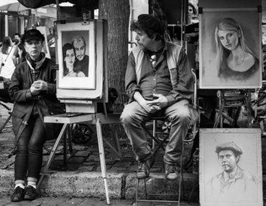 Artistes-de-Montmatre