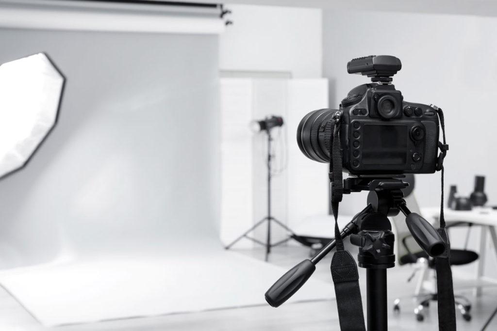 Studio-photo