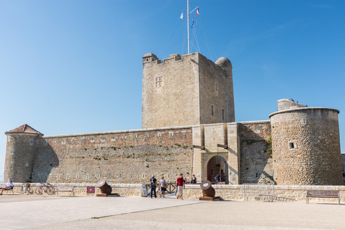 Fort Vauban - Fouras