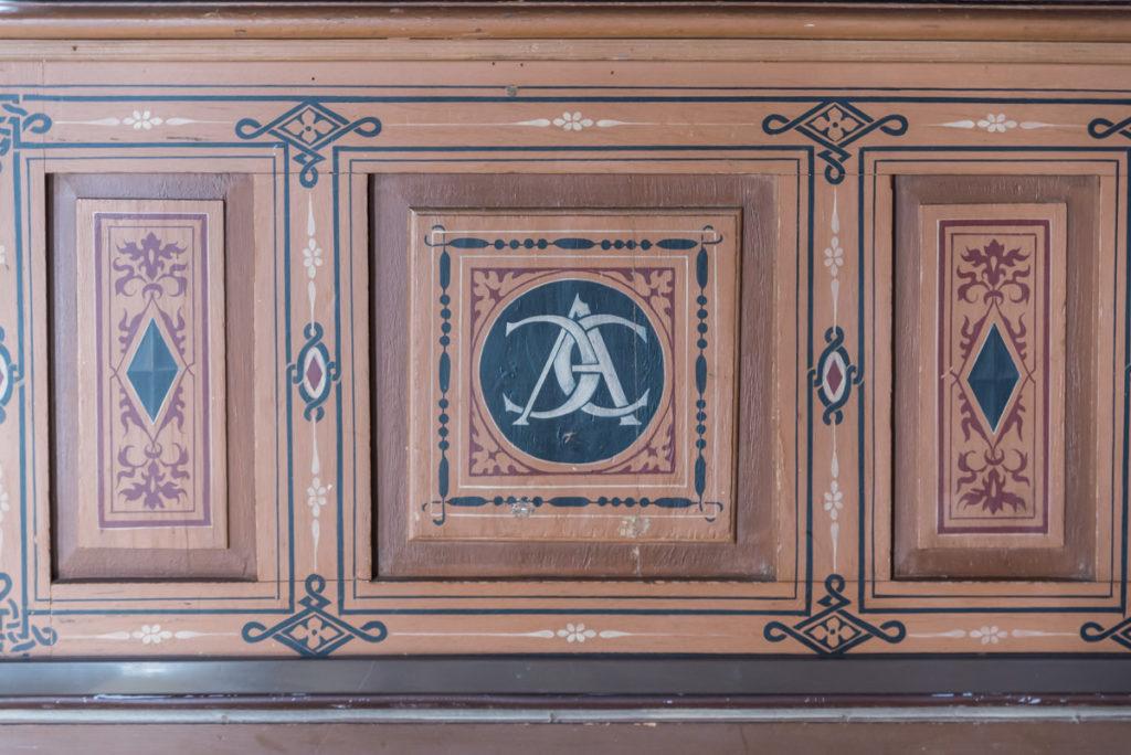 Château Ancy le franc-Arnauddphoto-20