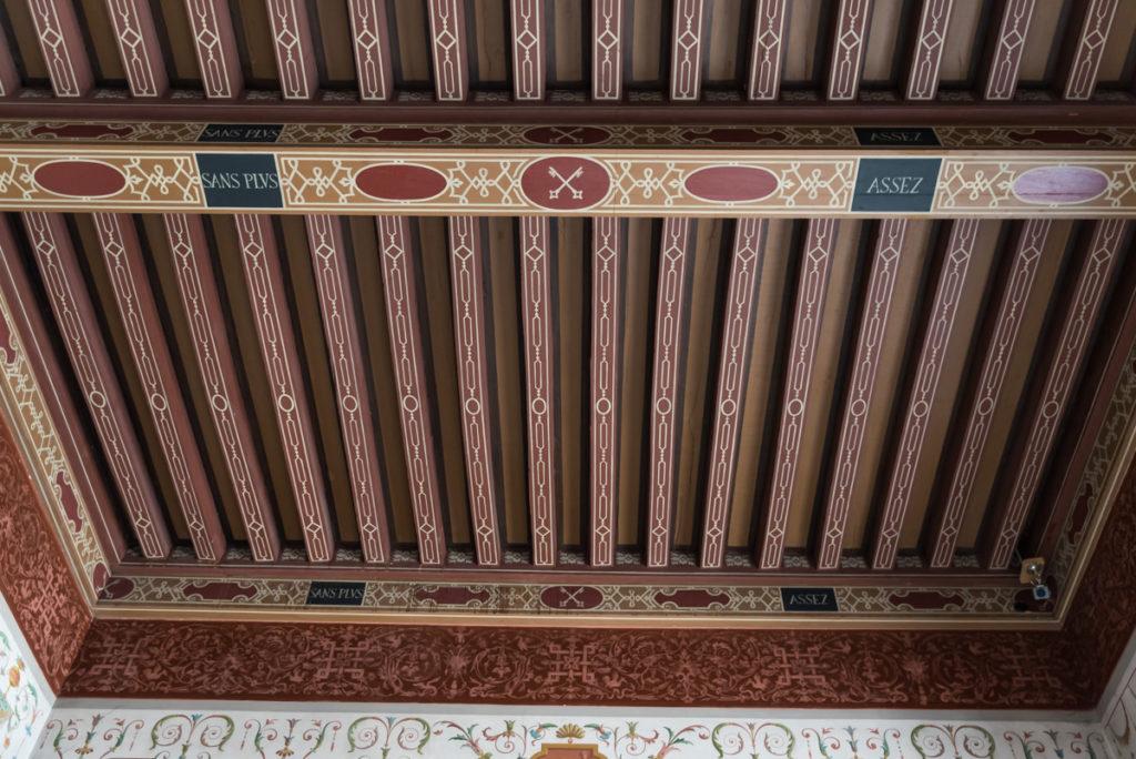 Château Ancy le franc-Arnauddphoto-59