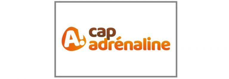 Logo Cap Adrénaline