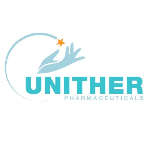 Logo Unither Pharmaceuticals