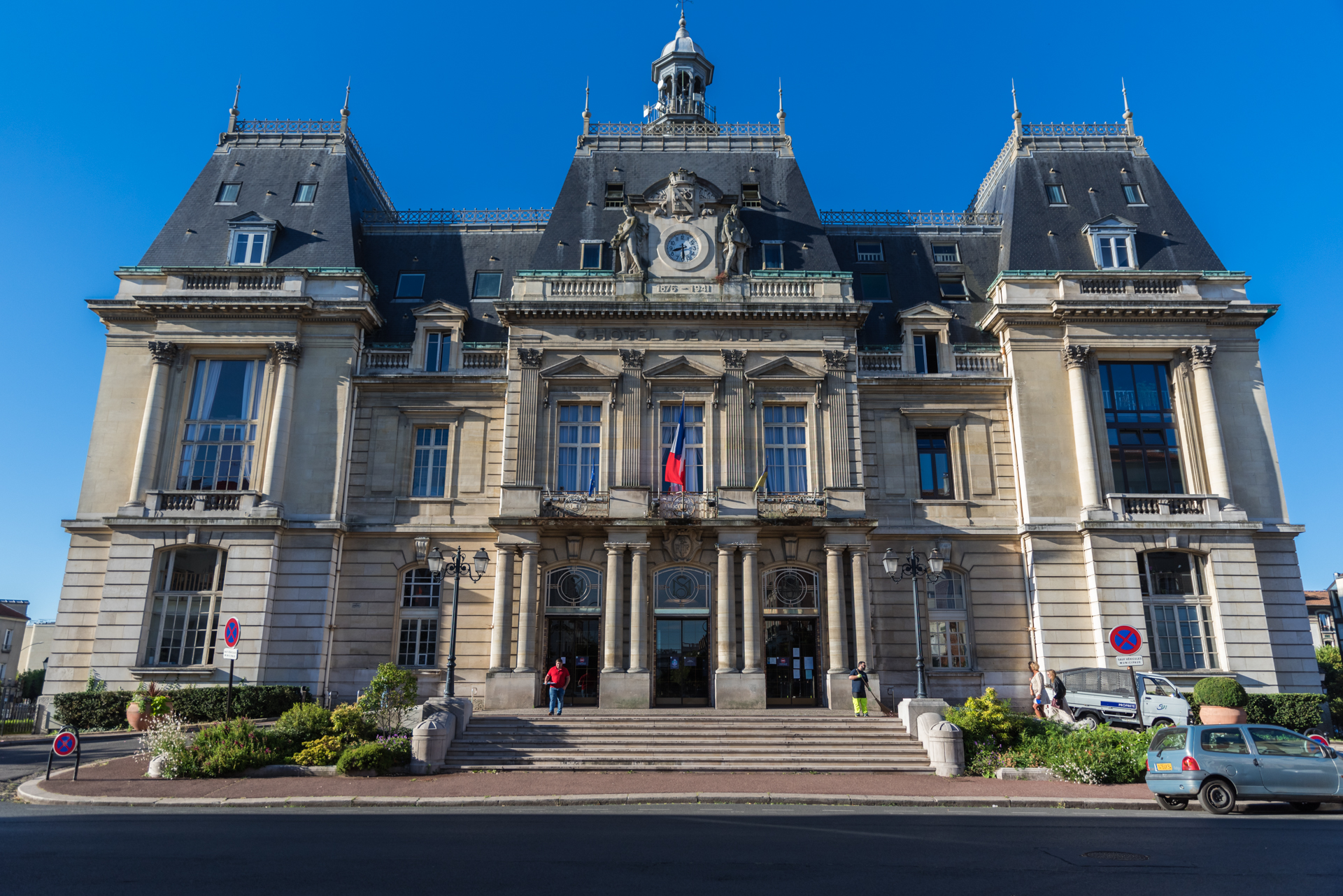 Mariage-Mairie-Saint Maur-Arnauddphotography